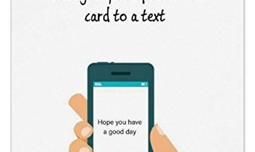 Photo of Funny fathers Day card – Text message card
